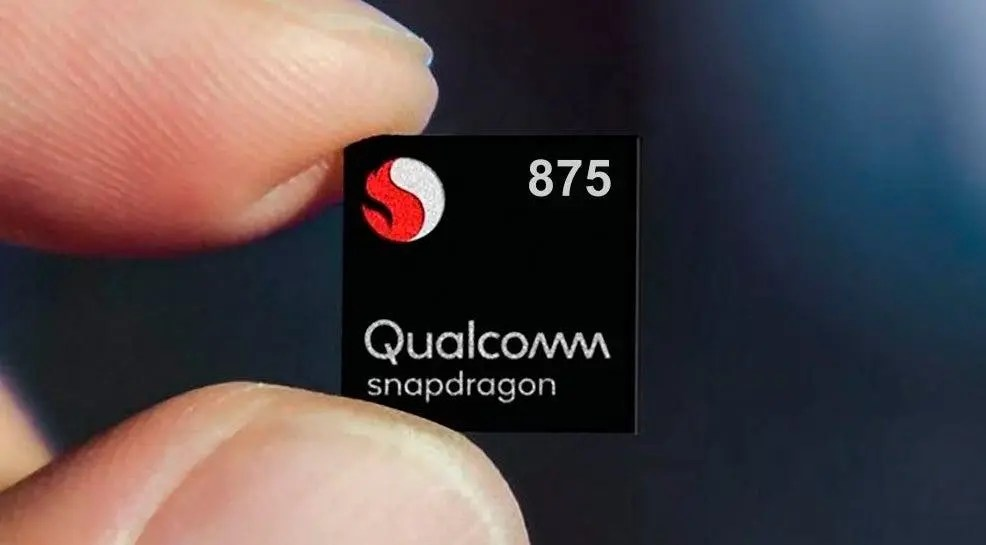 Snapdragon 875 Scores 847,868 Points In Leaked AnTuTu Listing