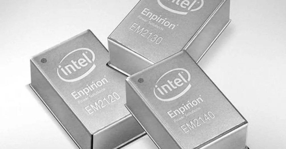mediatek to acquire Intel's Enpirion power chip