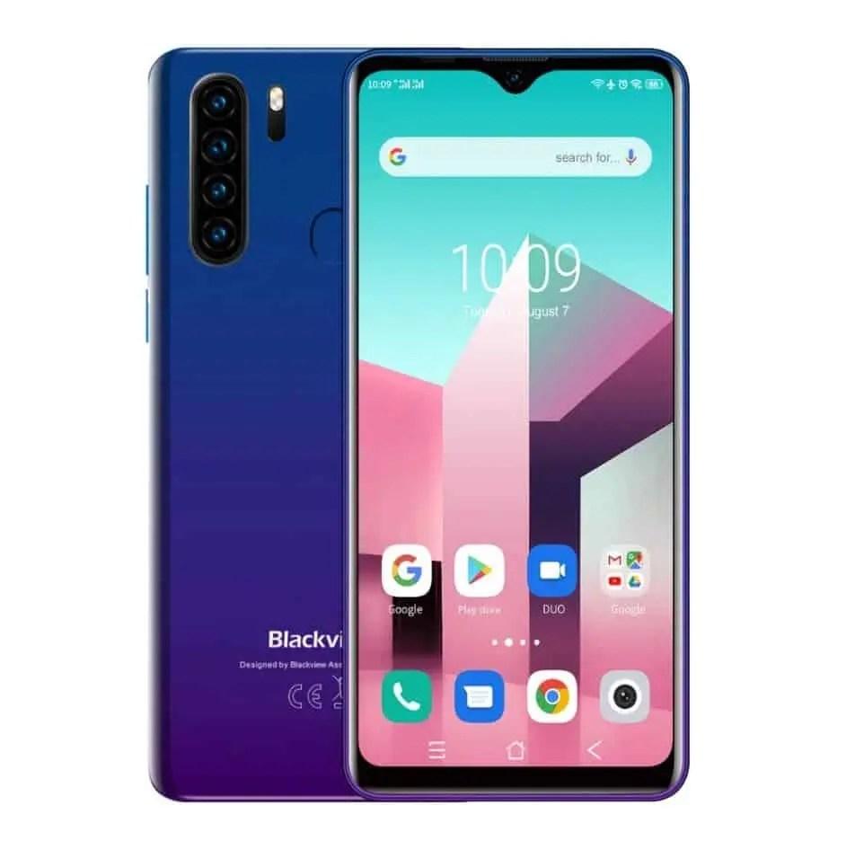 Best Chinese Phones $100