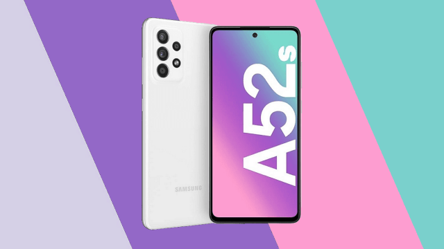 Samsung Galaxy A52s 5G specs have been detailed - Gizchina.com