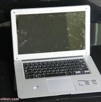 Grefu Airbook 2 Is A 14 Inch Macbook Air Clone Gizchina Com