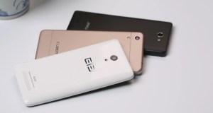 Elephone P6000 vs JiaYu F2 vs Cubot X9