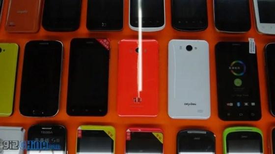 shanzhai phone chinese phone market