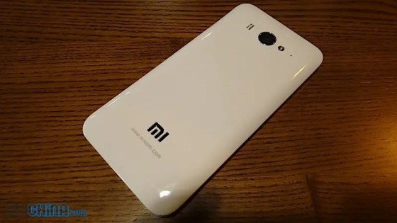 xiaomi m2 hands on review