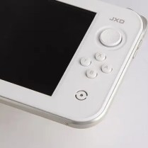 JXD s7300 android gamepad 2 controls