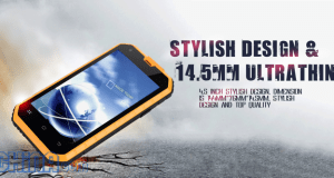 no.1 m2 rugged phone
