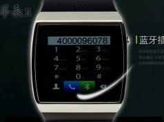 carpad smartwatch