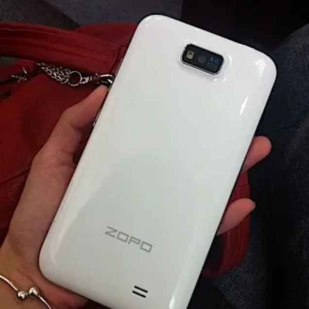 exclusive first look at zopo zp950