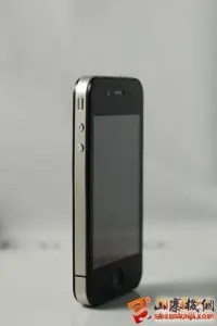 Gooapple G22 Android Iphone 4 Knock Off Hands On