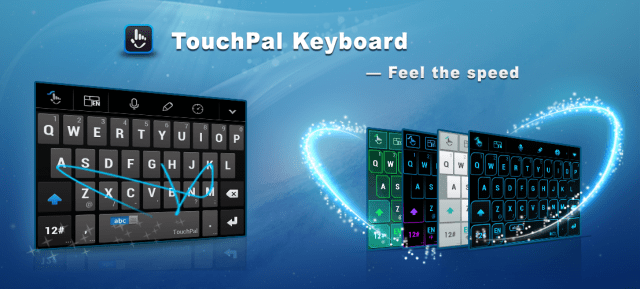 TouchPal Keyboard Review  - App - Xiaomi MIUI Official Forum