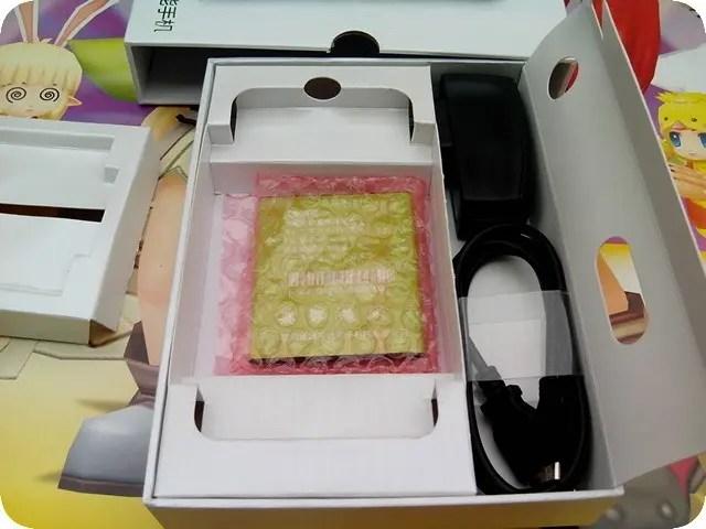 jiayu g4 in the box