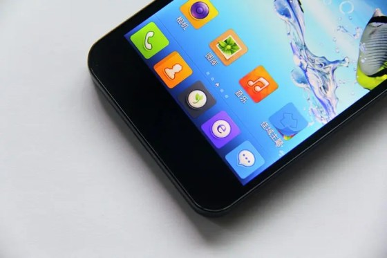 jiayu g4 black production phone