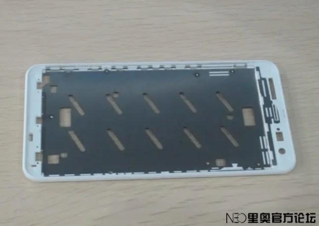neo n003 leaked tear-down