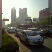 no car day china gizchina
