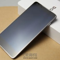 nubia z5 unboxing 12