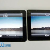 replica new ipad android tablet china