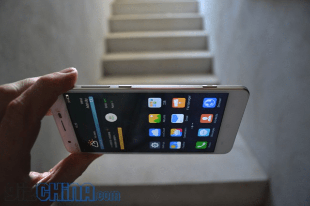 vivo xshot hands on review 17