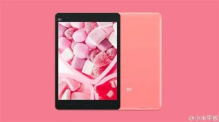 xiaomi tablet launch 2
