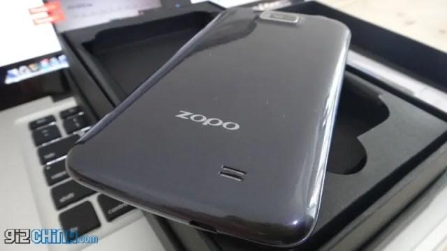 zopo zp900 leader mt6577 dual core review
