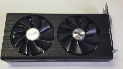 Sapphire Radeon Nitro Plus RX 480 OC 8GB (1)