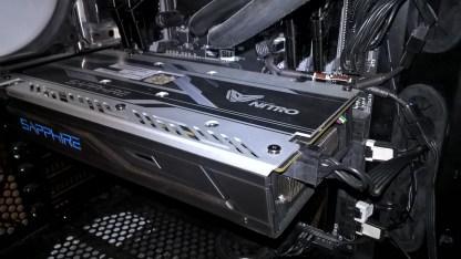 Sapphire Radeon Nitro Plus RX 480 OC 8GB (6)