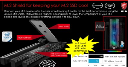 Gizcomputer-MSI Z270 GAMING PRO CARBON-Intel i5 7600K