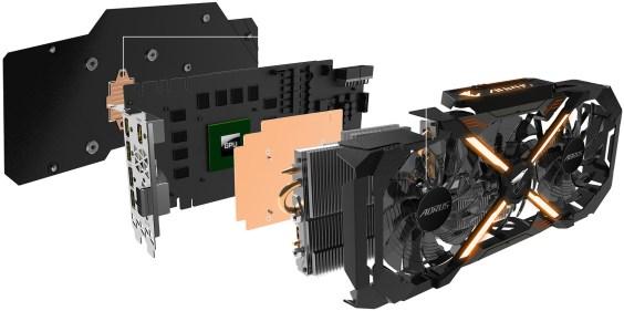 Gizcomputer-Gigabyte Aorus GeForce GTX 1080 Ti Xtreme Edition 11G (3)