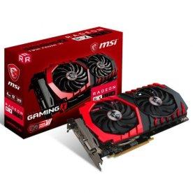 Gizcomputer-Radeon RX 570 8GB GDDR5 (6)