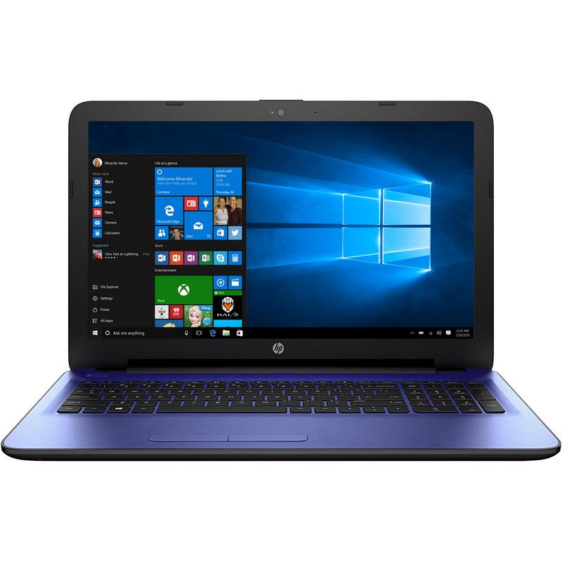 HP 15-AY064NS, un portátil para aprovechar mejor tu día