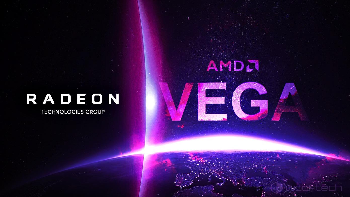 Radeon RX VEGA: Nuevas filtraciones de AMD sacan a la luz dos nuevos modelos