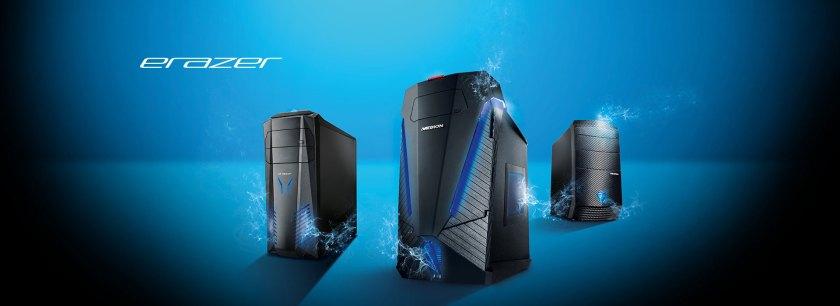 CPU con Ryzen