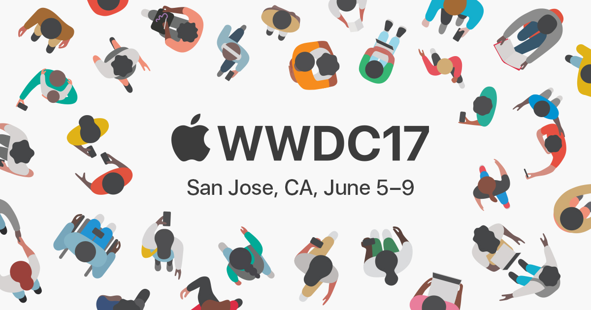 #WWDC17: Nuevos iMac y MacBook de Apple