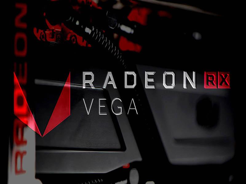 Vega 10 XT