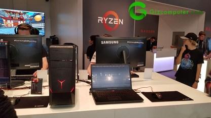 AMD IFA17