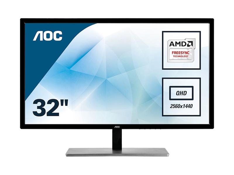 AOC presenta su nuevo monitor A3279vWF