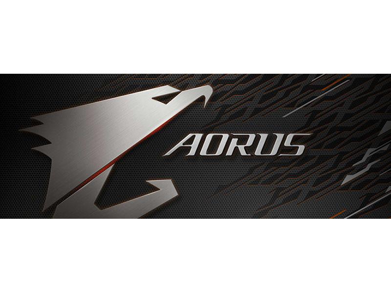 Otra GeForce GTX 1070 Ti filtrada: El modelo Aorus de Gigabyte