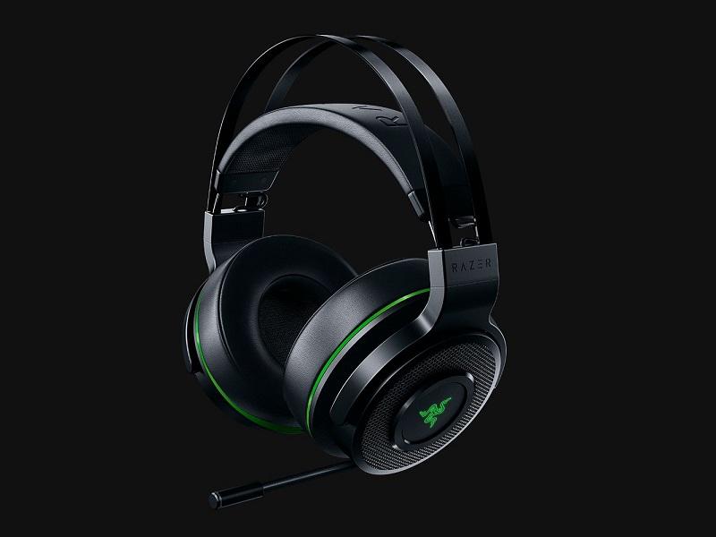 Razer Thresher, auriculares ideales para tu PS4 y Xbox One
