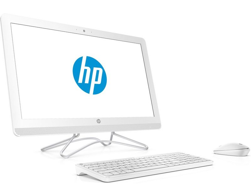 HP AIO 24-E016NS, un todo en uno de gama media ideal