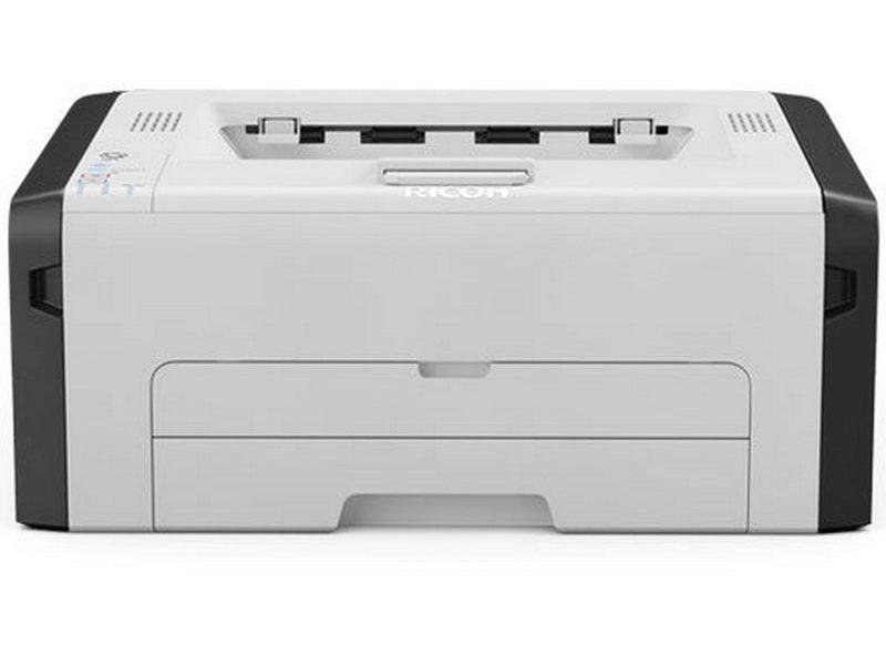 Ricoh SP 220NW, una impresora láser inalámbrica