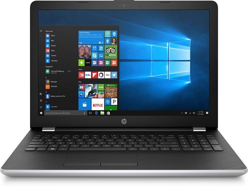 HP 15-BS022NS, elegante, fiable y a buen precio, ¿qué más pedimos?