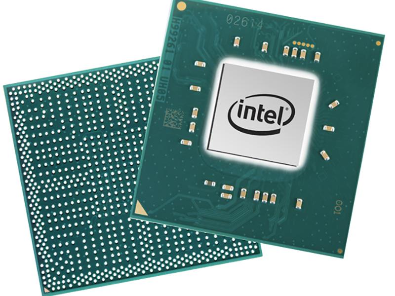Presentados los nuevos Intel Pentium Silver y Celeron