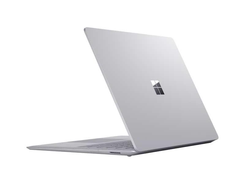 Surface Laptop, probamos la versión con i7 y SSD de 256 GB