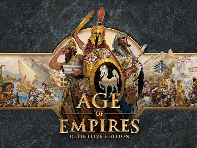 Age of Empires: Definitive Edition ya tiene fecha de lanzamiento