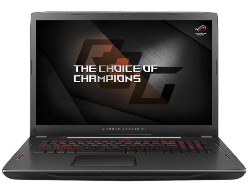 Asus GL702ZC-GC173T, la mejor alternativa AMD en portátiles gaming