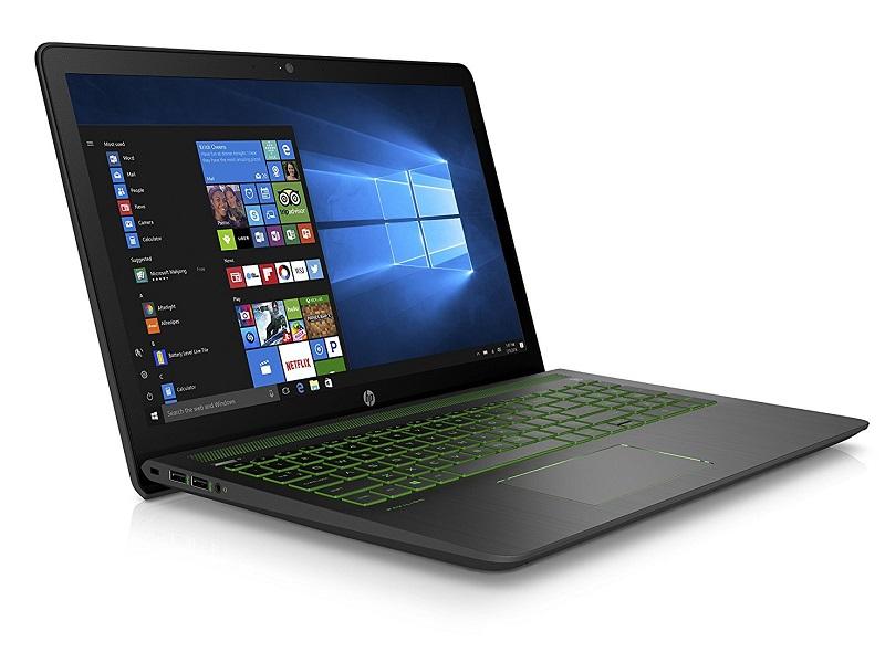 HP 15-cb012ns, un portátil gaming para ganar todas las partidas