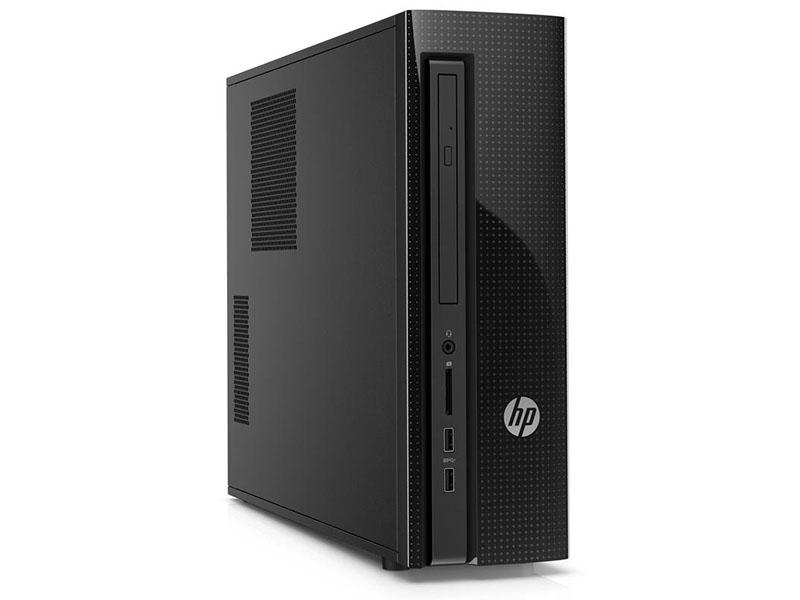 HP 260-P101NS, un delgado PC para presupuestos limitados