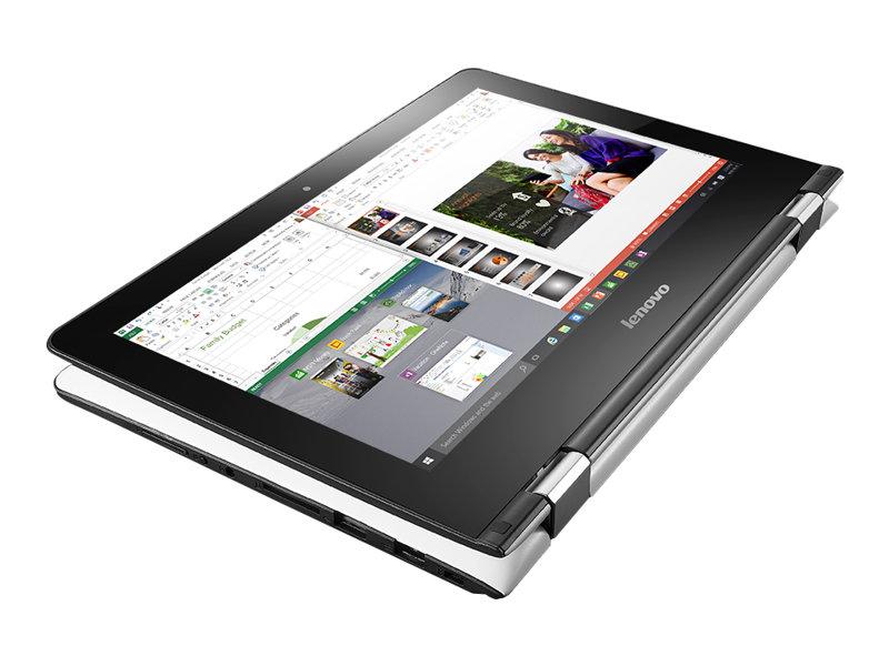 Lenovo Yoga 300-11iBR, un convertible asequible para presumir