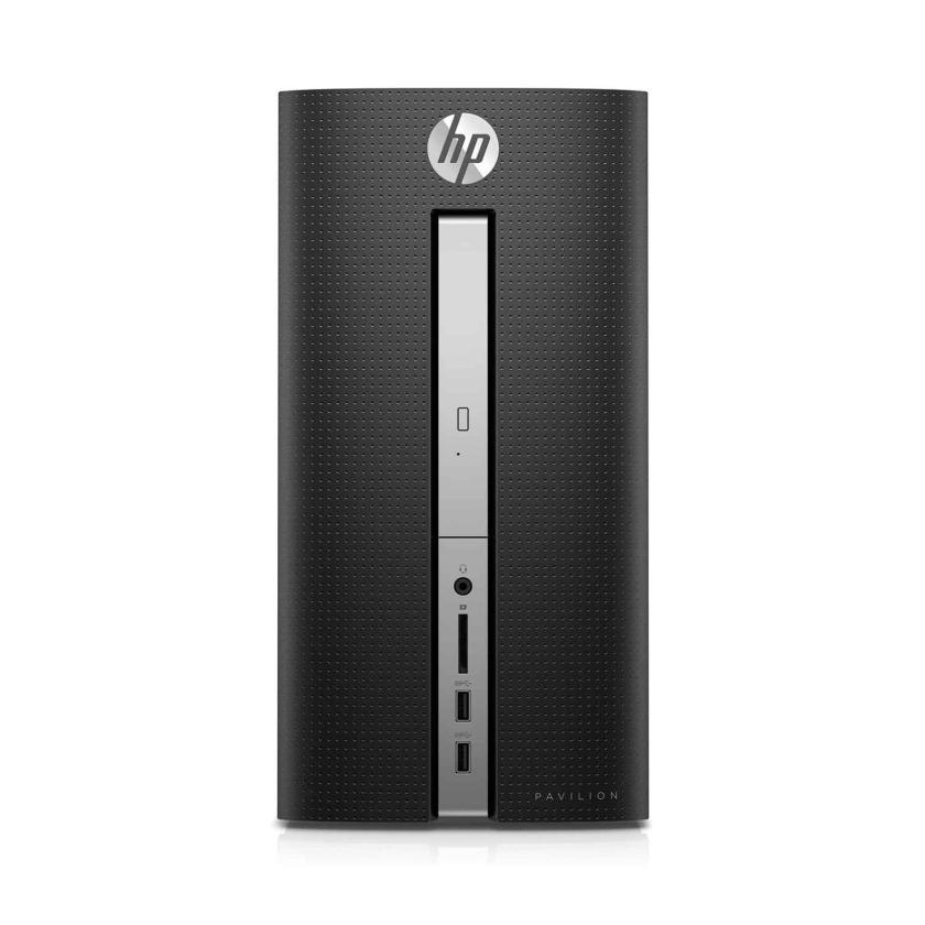 HP 570-P023NS, procesador