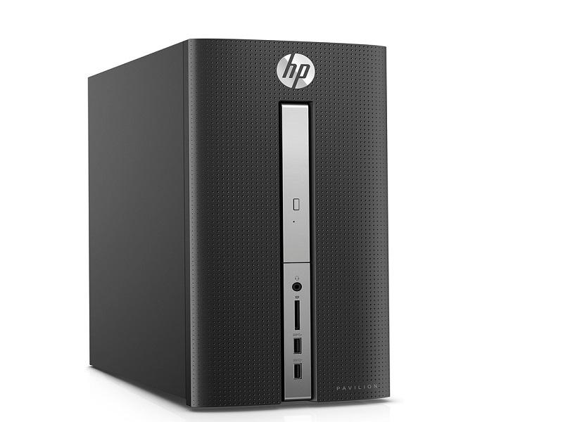 HP 570-P023NS, un PC de sobremesa que no te va a decepcionar