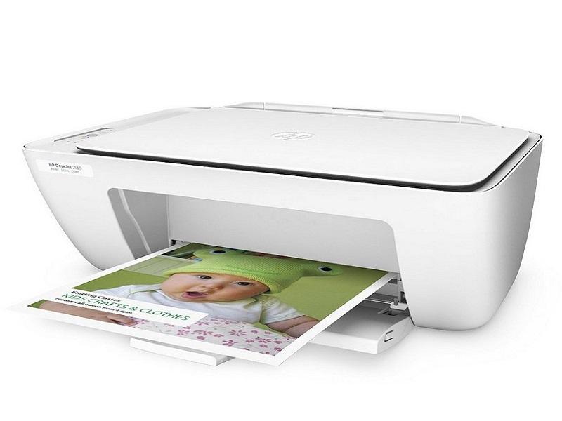 HP DeskJet 2130, una multifunción versátil y económica